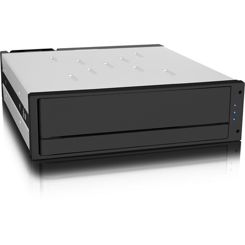 Raidon InTANK iS1010-2S-S2 Two-Bay SATA III JBOD Enclosure