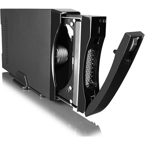 "Raidon SafeTANK GT1660-WSB3 1-Bay 3.5"" HDD Enclosure"