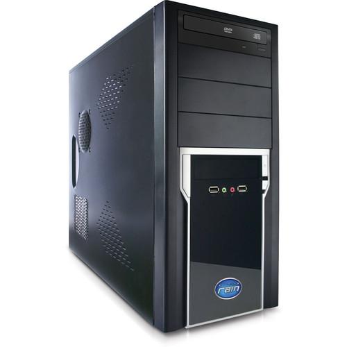 Rain Computers Inc. Stratus V2 Video Editing Workstation