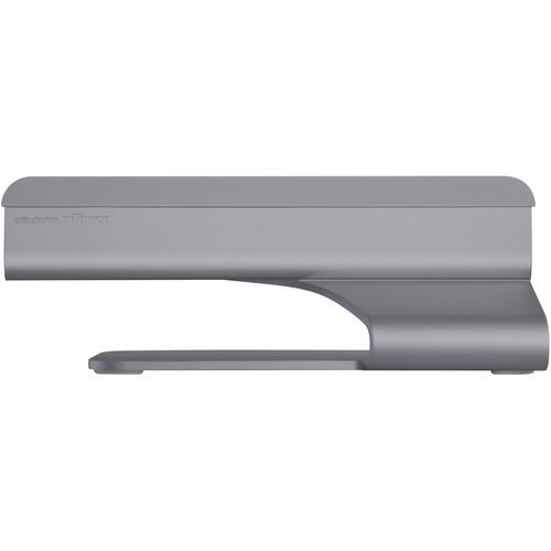 Rain Design mTower Vertical Laptop Stand (Space Gray)