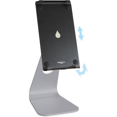 "Rain Design mStand TabletPro for iPad Pro 12.9"" (Space Gray)"