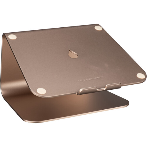 Rain Design mStand Laptop Stand (Gold)