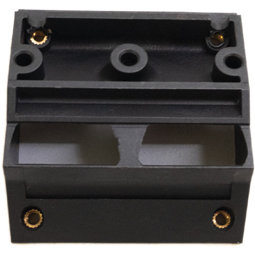 Raise 3D Pro2 Extruder Cooling Fan Cover