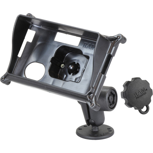 RAM MOUNTS S5 Locking Garmin Fleet 660 670
