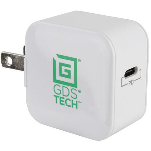 RAM MOUNTS GDS 18W USB Type-C Mini Wall Charger