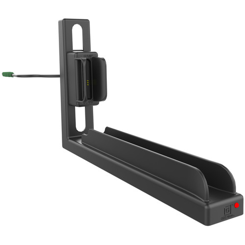 RAM MOUNTS GDS Slide Dock for IntelliSkin Products (Magnetic Attachment)