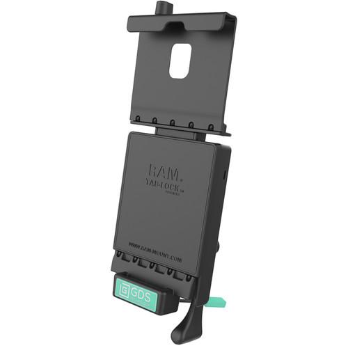 RAM MOUNTS GDS Locking Vehicle Dock for Samsung Tab A 10.5