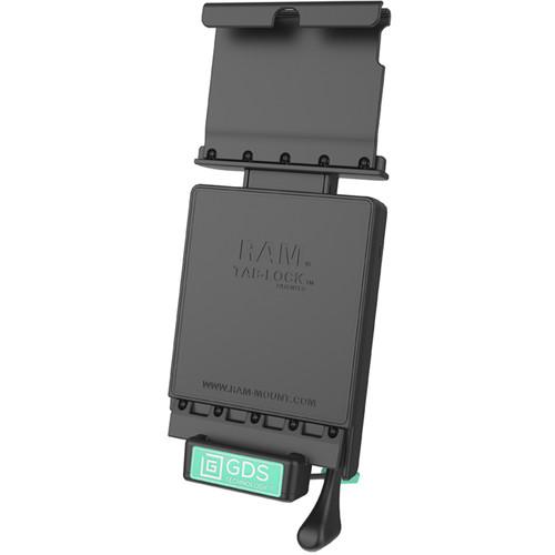 RAM MOUNTS GDS Locking Vehicle Dock for Samsung Tab S5e & Tab A 10.1 (2019)