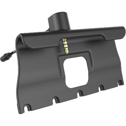 RAM MOUNTS GDS Vehicle Dock Cup with Cable for Samsung Tab A 8.0 (SM-T387, 2018)