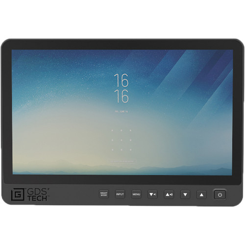 """RAM MOUNTS GDS View 13.3"""" Touch Screen Monitor without Bracket"""
