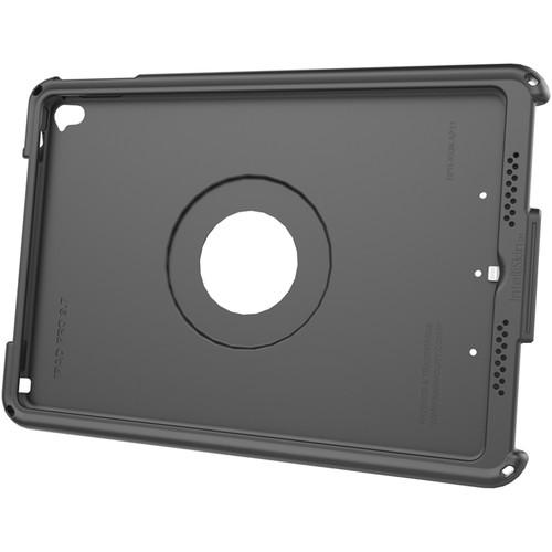 RAM MOUNTS IntelliSkin Protective Sleeve with GDS Technology for Apple iPad Pro 9.7