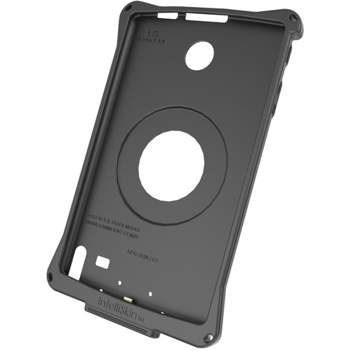 RAM MOUNTS IntelliSkin Protective Sleeve with GDS Technology for LG G Pad F 8.0