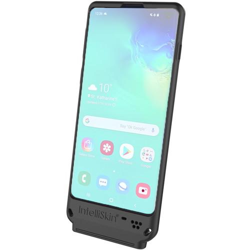 RAM MOUNTS IntelliSkin Case for Samsung Galaxy S10