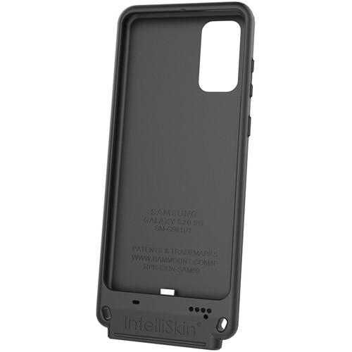 RAM MOUNTS IntelliSkin Case for Samsung Galaxy S20 5G