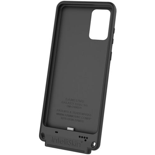 RAM MOUNTS IntelliSkin Case for Samsung Galaxy S20+ 5G
