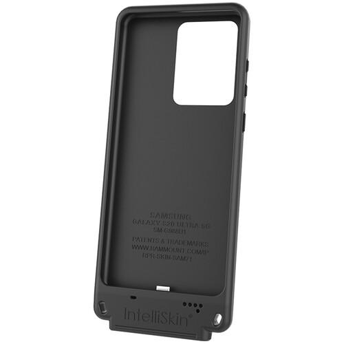 RAM MOUNTS IntelliSkin Case for Samsung Galaxy S20 Ultra 5G