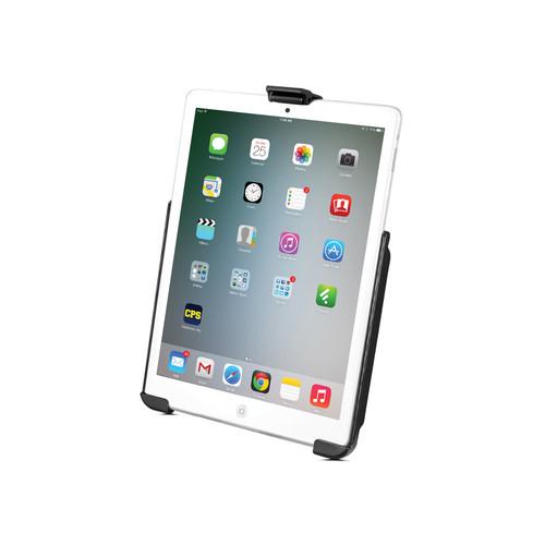 RAM MOUNTS EZ-Roll'R Cradle for iPad mini 1/2/3
