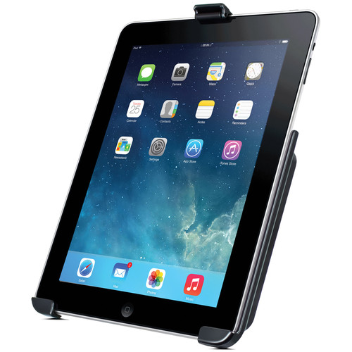 RAM MOUNTS EZ-Roll'R Cradle for iPad 2/3/4