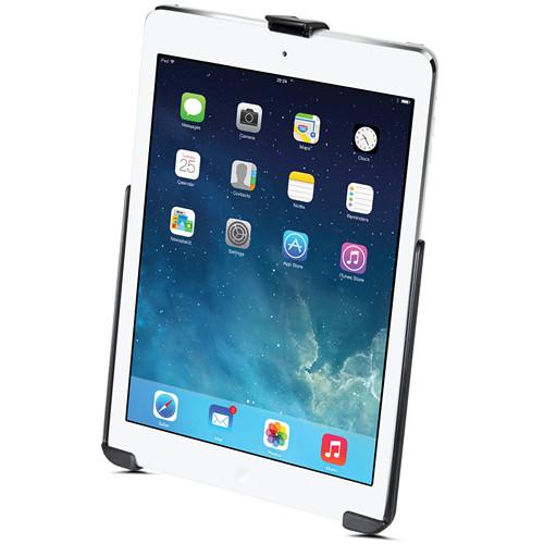 "RAM MOUNTS RAM EZ-Roll'R Cradle for 9.7"" iPad Air 1/2, 5th & 6th Gen"