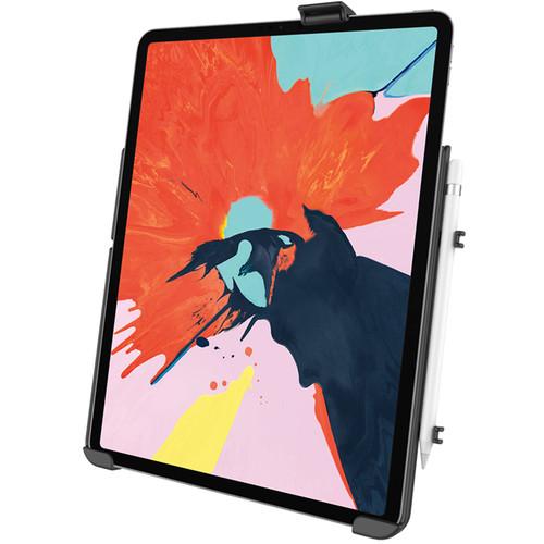 "RAM MOUNTS RAM EZ-Roll'r Cradle for 12.9"" Apple iPad Pro"