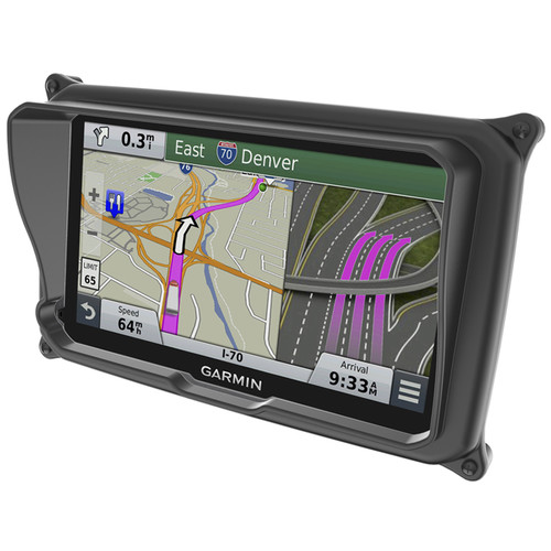 RAM MOUNTS Locking Case for Garmin dezl 770LMTHD GPS