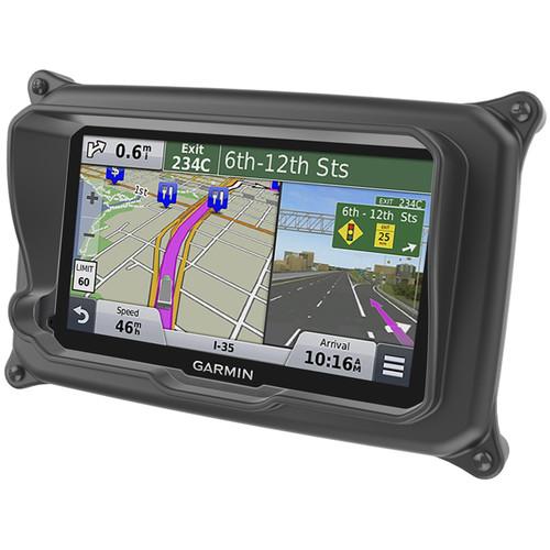 RAM MOUNTS Locking Case for Garmin dezl 570LMT GPS