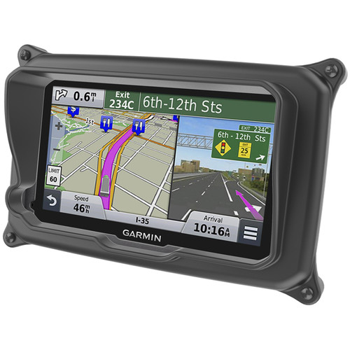 RAM MOUNTS Locking Case for Garmin dezl 570LMT GPS