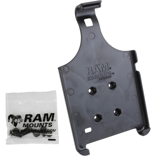 RAM MOUNTS EZ-Roll'R Cradle for Galaxy Tab 4 7.0""
