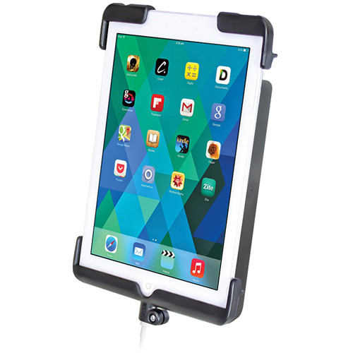 RAM MOUNTS TAB DOCK-N-LOCK Cradle for iPad mini (Without Case, Skin, or Sleeve)