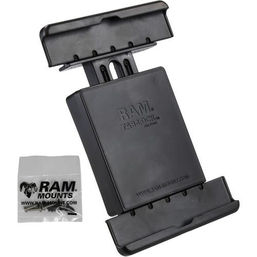 """RAM MOUNTS Tab-Lock Locking Cradle for Samsung Galaxy Tab A 9.7"""""""