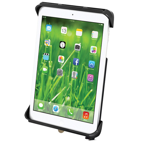 "RAM MOUNTS Tab-Lock Locking Cradle for 10"" Tablets"