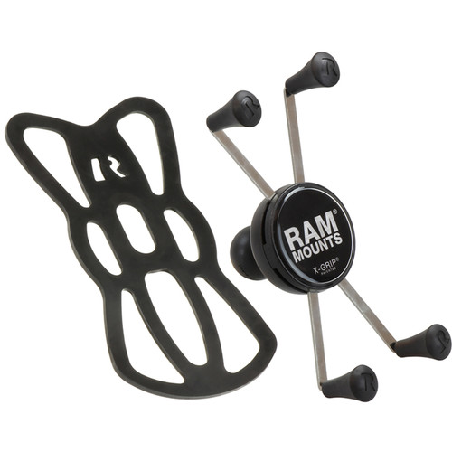 RAM MOUNTS Universal X-Grip Large Phone/Phablet Cradle