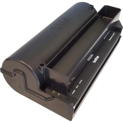 RAM MOUNTS RAM-VPR-101 Printer Cradle for Brother PocketJet Series