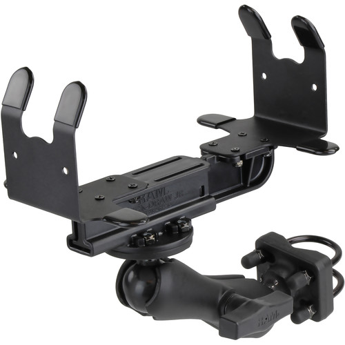 RAM MOUNTS RAM-VPR-105-1 Mounting System for Portable Printers