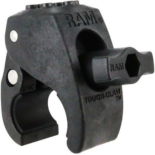 RAM MOUNTS Small Tough-Claw (Bulk Packaging)