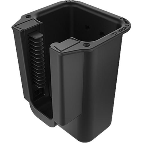 RAM MOUNTS Power-Grip XL Universal Scanner Gun Holder