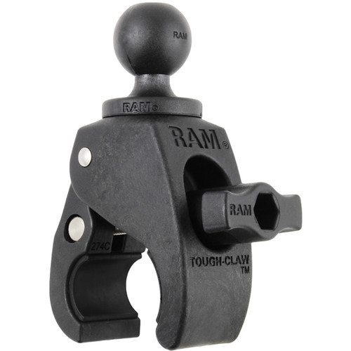 RAM MOUNTS Small Tough-Claw (Retail Packaging)