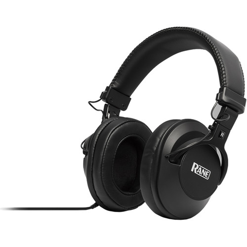 Rane Commercial RH-50 40mm Studio Headphones