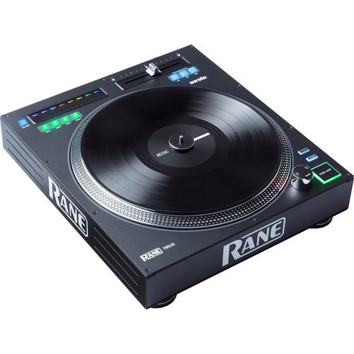 "RANE DJ Twelve - 12"" Vinyl Motorized DJ Control System"