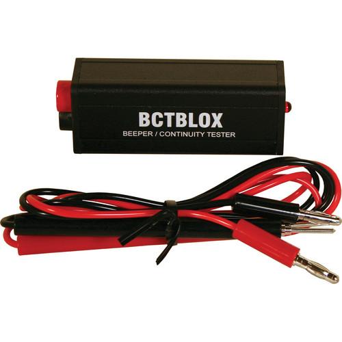 RapcoHorizon BCTBLOX Beeper / Continuity Tester