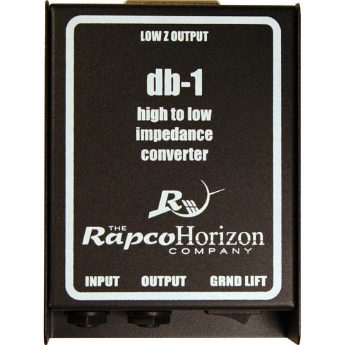 RapcoHorizon DB-1 Direct Box