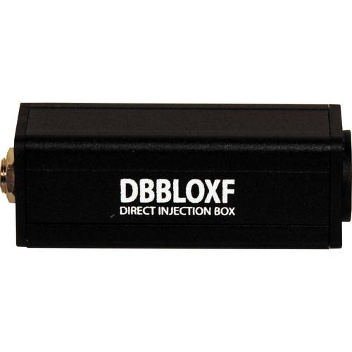 RapcoHorizon DBBLOXF Direct Injection Box