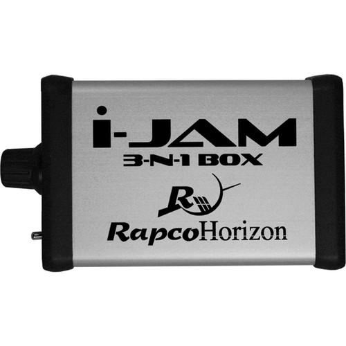RapcoHorizon i-JAM 3-n-1 Device
