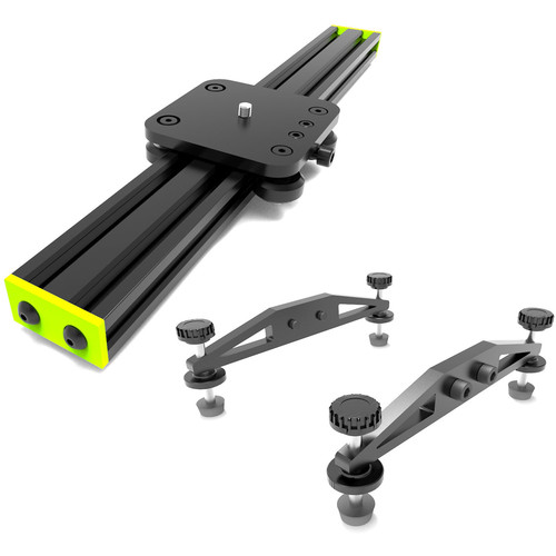 "Rat Rig 14"" Single Rail V-Slider & Legs Kit"