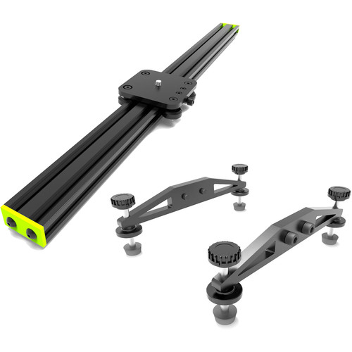 "Rat Rig 24"" Single Rail V-Slider & Legs Kit"