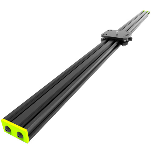 "Rat Rig 39"" Single Rail V-Slider"