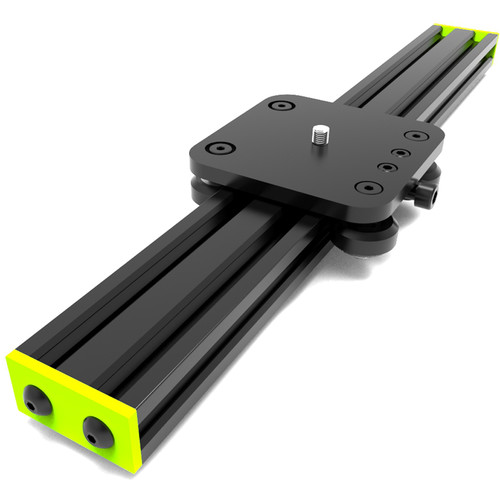 "Rat Rig 14"" Single Rail V-Slider"