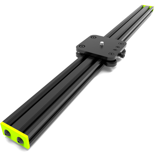 "Rat Rig 24"" Single Rail V-Slider"