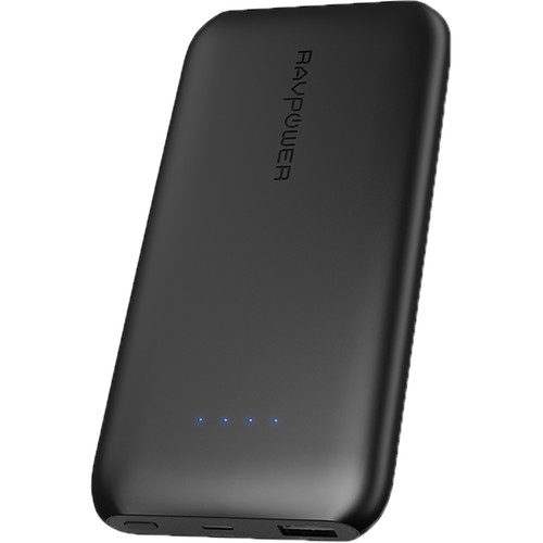 RAVPower Prime 3.0 Quick Charge 10,000mAh Portable Charger