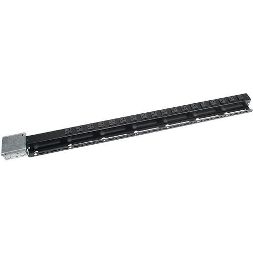 Raxxess NAPDV18202 J-Box & Pigtails (2 x 20A) 18 Receptacles Power Strip
